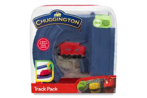 Игровой набор Chuggington с треком