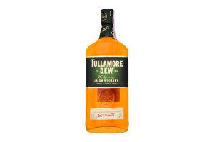 Виски 0.7л 40% Tullamore Dew
