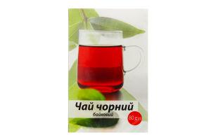 Чай черный вьетнамский байховый мелкий