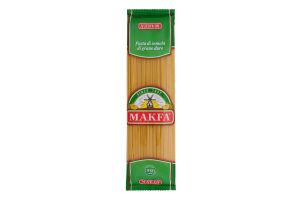 Вироби макаронні Спагетті Makfa м/у 400г