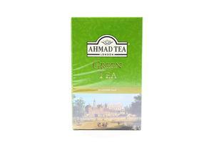 Чай Ahmad Green 100г