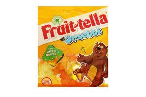 Мармелад жевательный Orsetti Fruit-tella м/у 90г