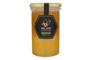 Мед липовый натуральный Mel Apis с/б 655г