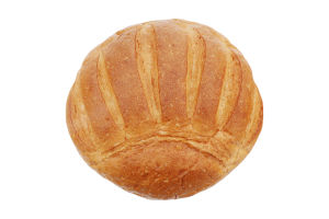 Хлеб подовый Белый Прилуцький хлібозавод м/у 0.9кг