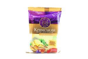 Сир Кримський 50% 200г Клуб сиру