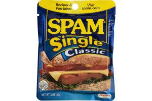 Spam Single Classic