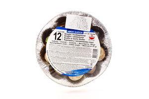Улитки в чесночном соусе Nordic Seafood лоток 67г