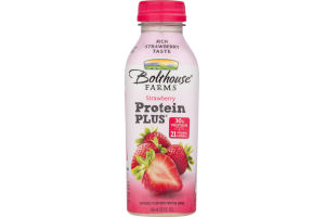 Bolthouse Farms Protein Plus Strawberry