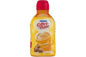 Nestle Coffee-Mate Coffee Creamer Hazelnut
