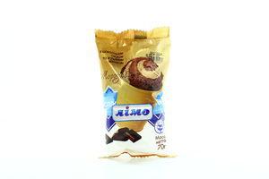 Мороженое со сгущенным молоком Лимо 70г