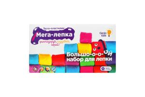 Набор для творчоства Genio Kids Мега лепка TA1084