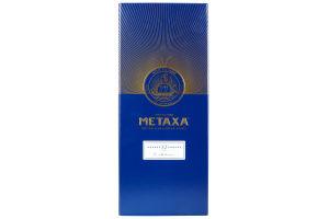 Напиток алкогол.12* Metaxa 0.7л