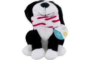 Smart Living Collection 10 Inch Plush Dog