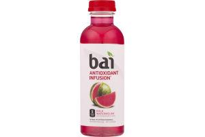 Bai Antioxidant Infusion Beverage Kula Watermelon