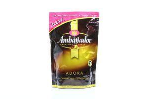 Кава Ambassador Adora розчинна 170г