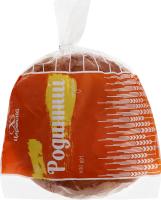 Хліб подовий Родинний Цар хліб м/у 0.6кг