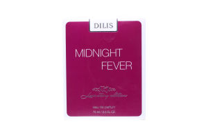 Love story Midnight Fever п/вода жіноча 75мл