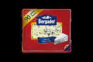Сыр 50% мягкий Edelpilz Classic blue Bergader п/у 100г