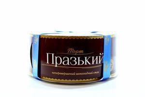 Торт Peki Празький 450г