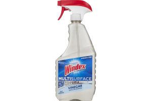 Windex Multisurface Vinegar