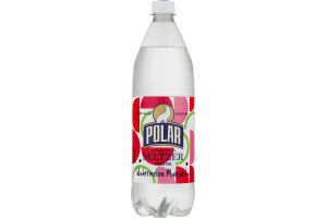 Polar 100% Natural Seltzer Watermelon Margarita