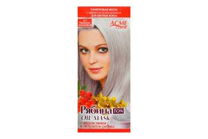 Маска для волос тонирующая Рябина №211 Acme Color 30мл