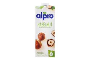 Напій з лісових горіхів Hazelnut Original Alpro т/п 1л