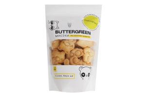 Печиво Масіки пшеничні Buttergreen м/у 150г
