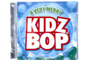 Kidz Bop A Very Merry CD