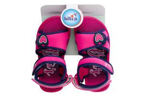 Взуття пляжне дитяче Biti'S №21940-S 28-33