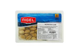 Моллюски Clam Nigel п/у 500г