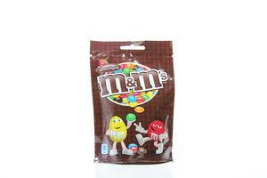 Драже с молочным шоколадом в глазури Maxi M&M's м/у 130г