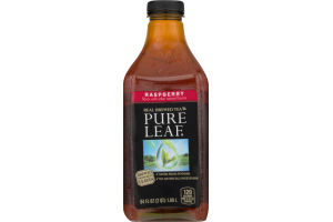Pure Leaf Real Brewed Tea Raspberry