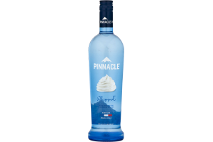 Pinnacle Whipped Flavored Vodka