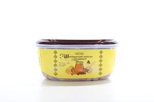 Мороженое Рудь Швейцарский шоколад с мандарином п/б 500г