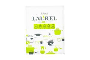 Чайник Laurel с бакелитовой фурнитурой бирюз 2,5л