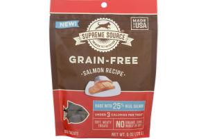 Supreme Source Dog Treats Grain-Free Salmon Recipe