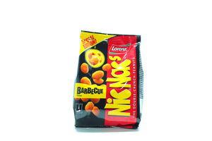 Арахис жареный со вкусом барбекю Nic Naks Lorenz м/у 110г