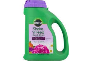 Miracle-Gro Shake 'n Feed Rose & Bloom