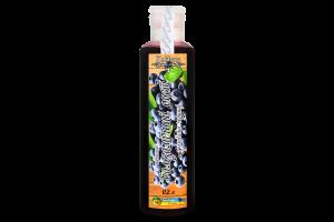 Уксус бальзамический черничный с плодами черники Kukhana п/бут 200мл