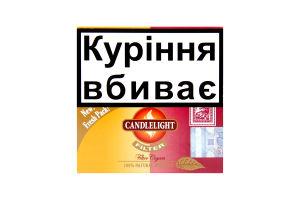 Сигары Candle Light Cherry/Vanilla Filter