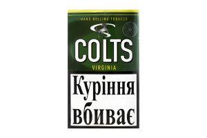 Тютюн сигаретний Colts Virginia 40г