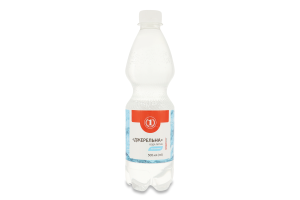 Вода питьевая негазированная Родниковая №1 п/бут 500мл