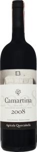 Вино 0.75л 14% червоне сухе Camartina Querciabella пл