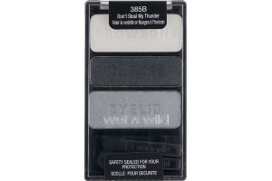 Wet n Wild Coloricon Eye Shadow Trio 385B Don't Steal My Thunder