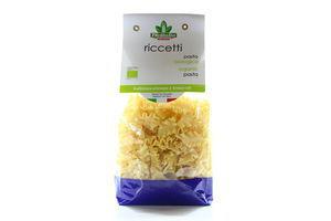 Вироби макаронні Riccetti Bioitalia 500г