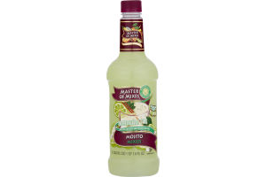Master of Mixes Handcrafted Mojito Mixer