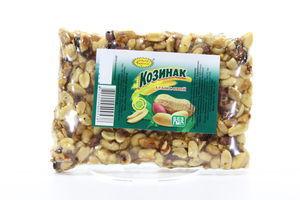 Козинак арахісовий Очень Вкусно 180г