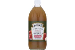 Heinz All Natural Apple Cider Vinegar Unfiltered