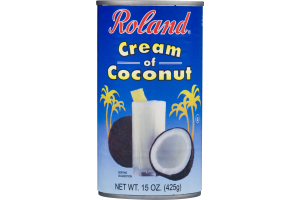 Roland Cream Of Coconut